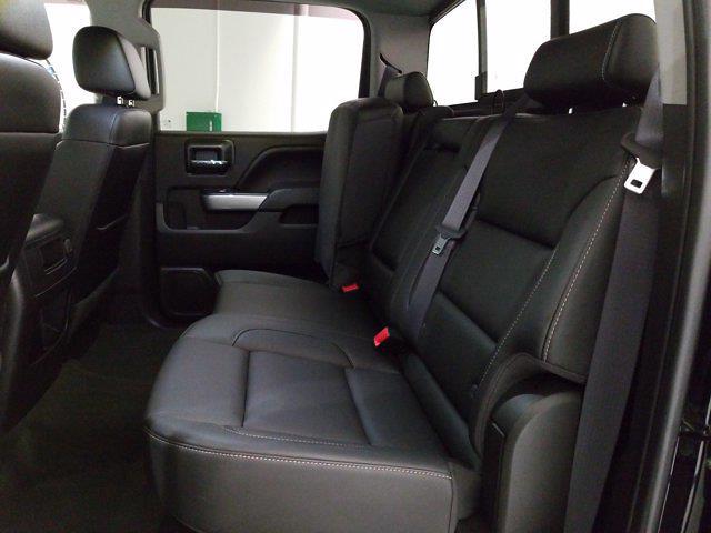 2017 Chevrolet Silverado 1500 Crew Cab 4x4, Pickup #DL02034A - photo 32