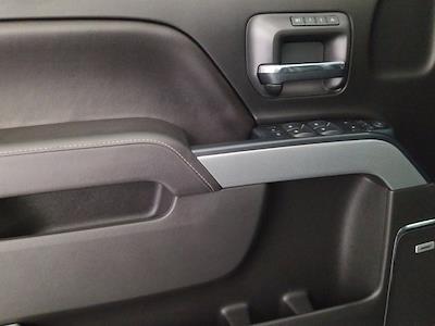 2017 Chevrolet Silverado 1500 Crew Cab 4x4, Pickup #DL02034A - photo 12