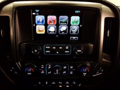 2017 Chevrolet Silverado 1500 Crew Cab 4x4, Pickup #DL02034A - photo 24