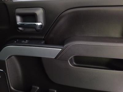 2017 Chevrolet Silverado 1500 Crew Cab 4x4, Pickup #DL02034A - photo 35