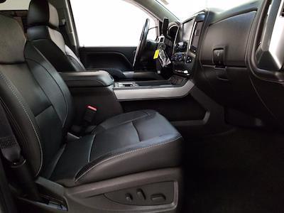 2017 Chevrolet Silverado 1500 Crew Cab 4x4, Pickup #DL02034A - photo 36