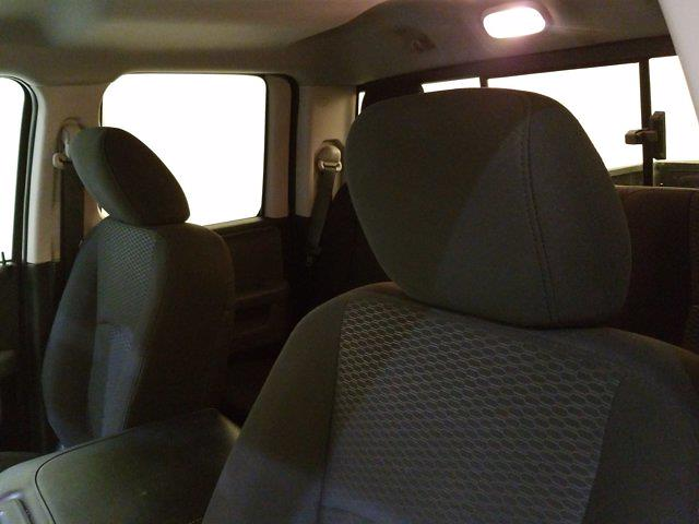 2020 Ram 1500 Quad Cab 4x4, Pickup #X29034A - photo 15