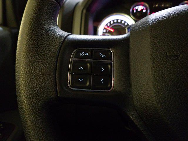 2020 Ram 1500 Quad Cab 4x4, Pickup #X29034A - photo 16