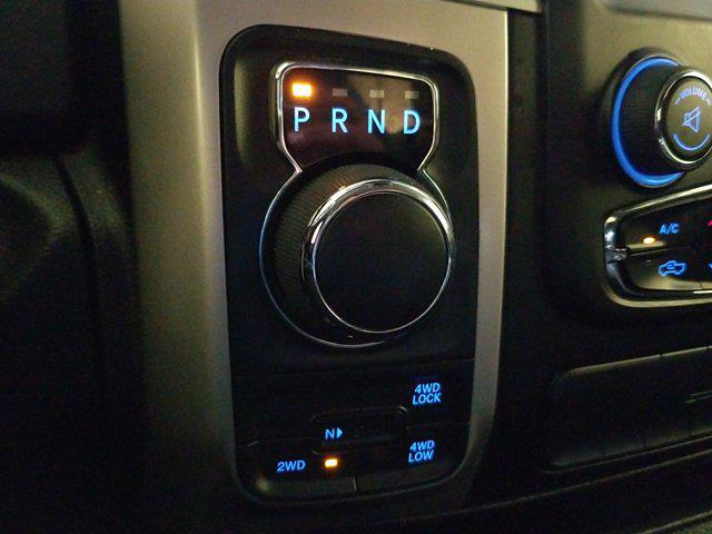 2020 Ram 1500 Quad Cab 4x4, Pickup #X29034A - photo 23