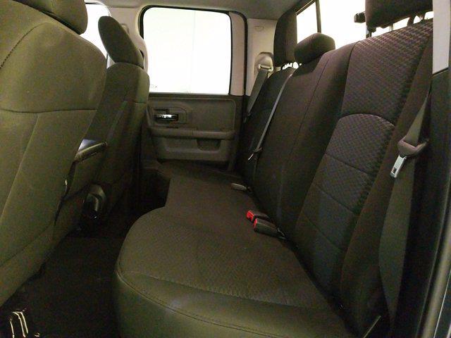 2020 Ram 1500 Quad Cab 4x4, Pickup #X29034A - photo 26