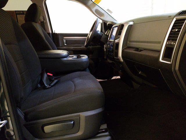 2020 Ram 1500 Quad Cab 4x4, Pickup #X29034A - photo 29