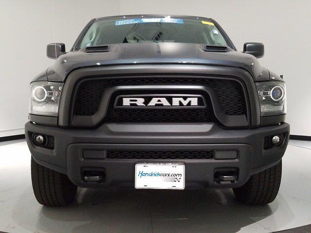 2020 Ram 1500 Quad Cab 4x4, Pickup #X29034A - photo 7