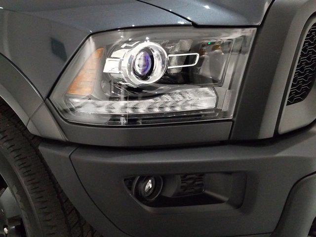 2020 Ram 1500 Quad Cab 4x4, Pickup #X29034A - photo 8