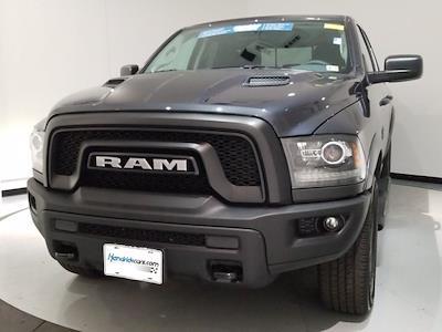 2020 Ram 1500 Quad Cab 4x4, Pickup #X29034A - photo 2