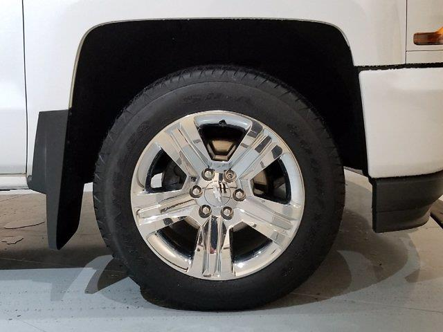 2018 Chevrolet Silverado 1500 Double Cab 4x4, Pickup #X29035 - photo 10