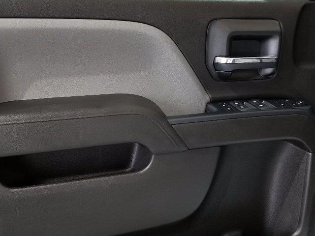 2018 Chevrolet Silverado 1500 Double Cab 4x4, Pickup #X29035 - photo 12