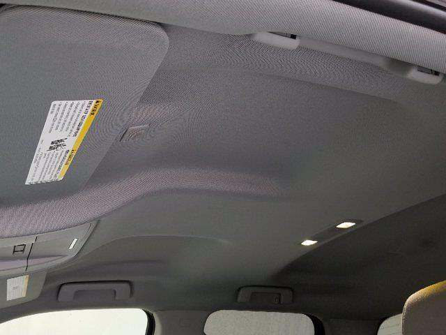 2018 Chevrolet Silverado 1500 Double Cab 4x4, Pickup #X29035 - photo 17