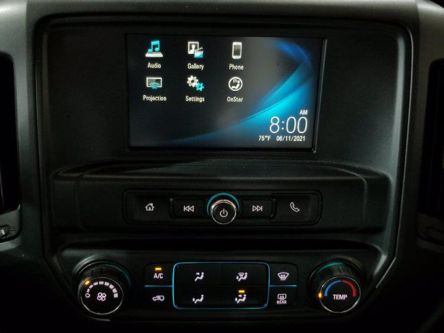 2018 Chevrolet Silverado 1500 Double Cab 4x4, Pickup #X29035 - photo 22