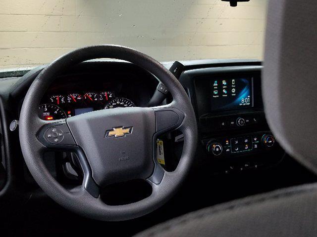 2018 Chevrolet Silverado 1500 Double Cab 4x4, Pickup #X29035 - photo 28