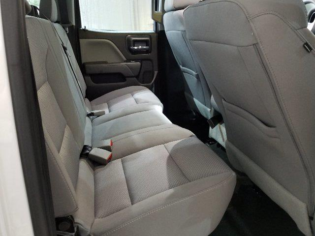 2018 Chevrolet Silverado 1500 Double Cab 4x4, Pickup #X29035 - photo 31
