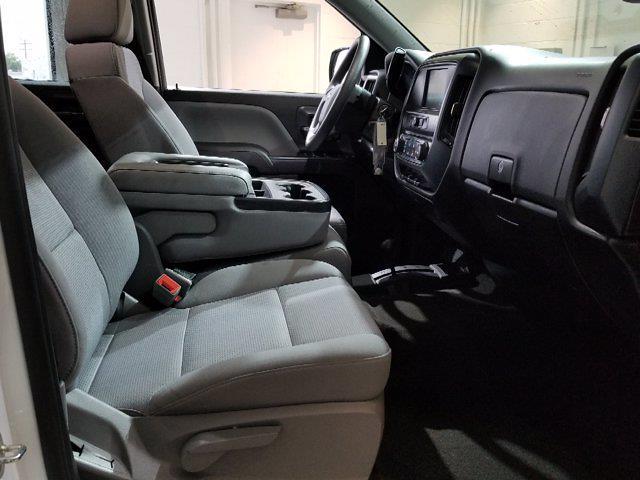 2018 Chevrolet Silverado 1500 Double Cab 4x4, Pickup #X29035 - photo 33
