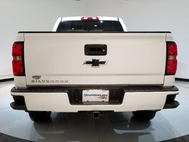 2018 Chevrolet Silverado 1500 Double Cab 4x4, Pickup #X29035 - photo 6