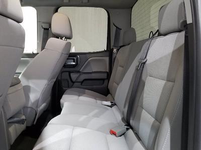 2018 Chevrolet Silverado 1500 Double Cab 4x4, Pickup #X29035 - photo 27