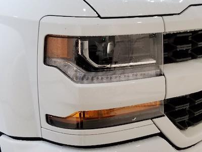 2018 Chevrolet Silverado 1500 Double Cab 4x4, Pickup #X29035 - photo 9