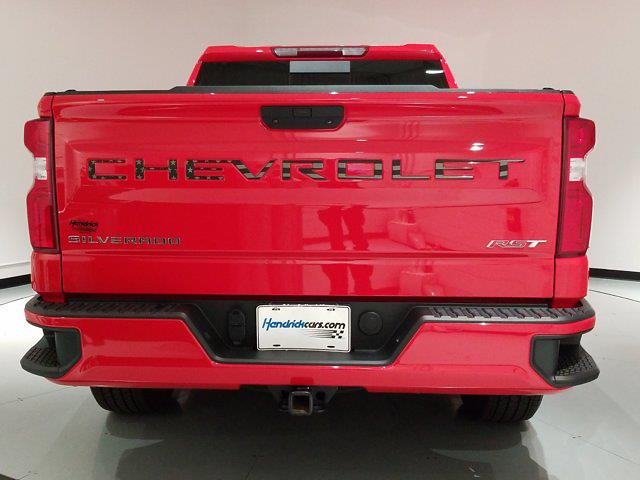 2020 Chevrolet Silverado 1500 Crew Cab 4x4, Pickup #X29080 - photo 5