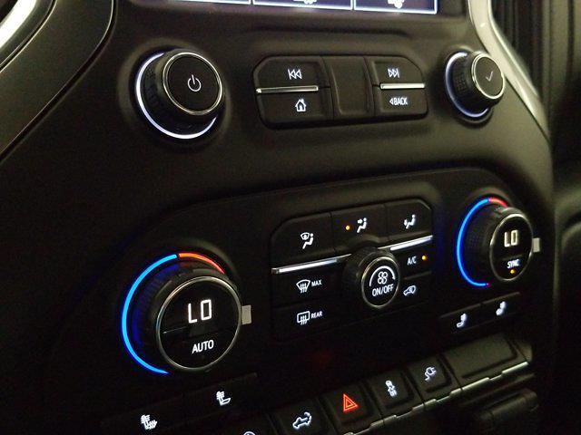 2020 Chevrolet Silverado 1500 Crew Cab 4x4, Pickup #X29080 - photo 27