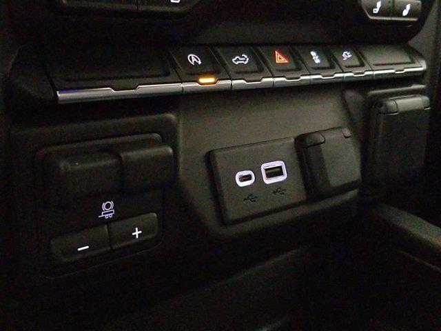 2020 Chevrolet Silverado 1500 Crew Cab 4x4, Pickup #X29080 - photo 28