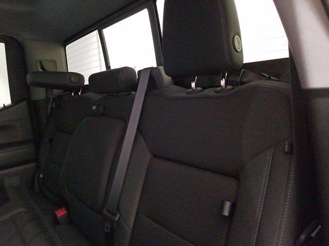 2020 Chevrolet Silverado 1500 Crew Cab 4x4, Pickup #X29080 - photo 32