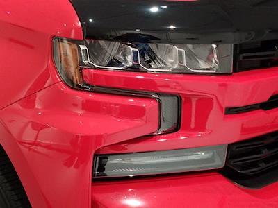 2020 Chevrolet Silverado 1500 Crew Cab 4x4, Pickup #X29080 - photo 8
