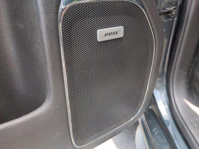 2018 Silverado 2500 Crew Cab 4x4,  Pickup #X29106 - photo 14