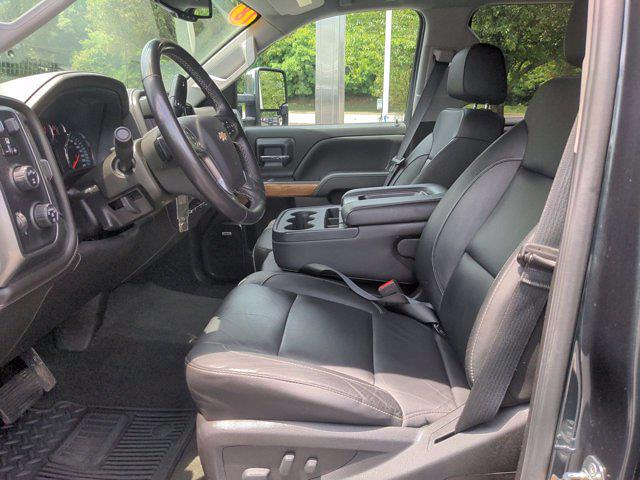 2018 Silverado 2500 Crew Cab 4x4,  Pickup #X29106 - photo 15