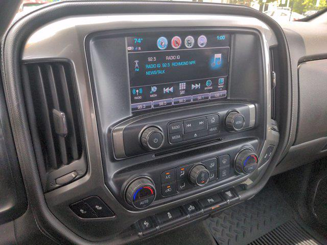 2018 Silverado 2500 Crew Cab 4x4,  Pickup #X29106 - photo 22