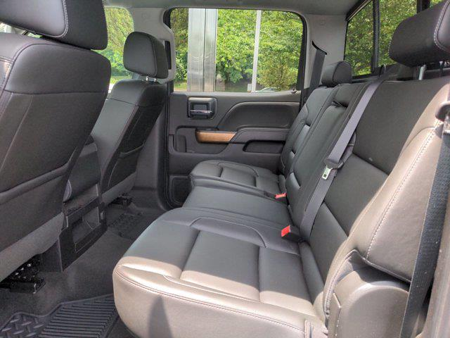 2018 Silverado 2500 Crew Cab 4x4,  Pickup #X29106 - photo 30