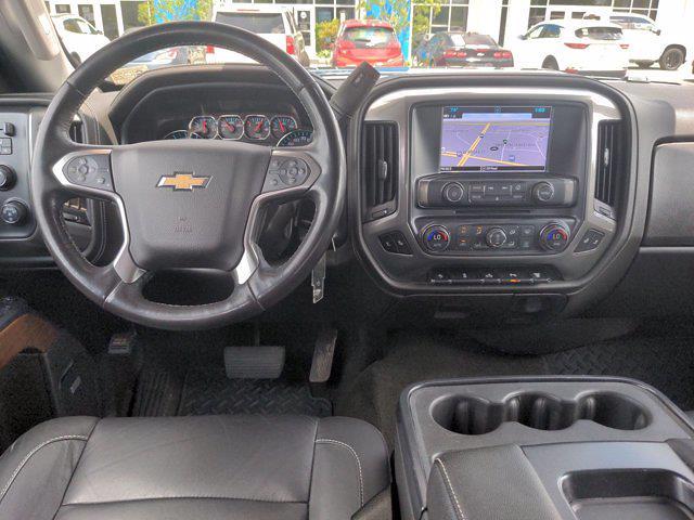 2018 Silverado 2500 Crew Cab 4x4,  Pickup #X29106 - photo 32