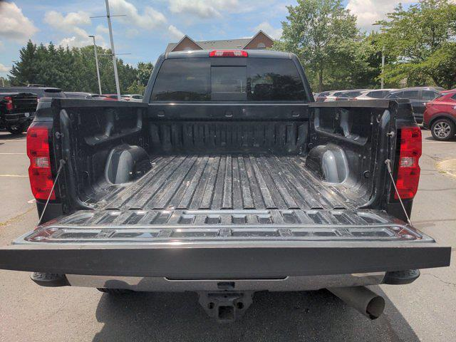 2018 Silverado 2500 Crew Cab 4x4,  Pickup #X29106 - photo 33