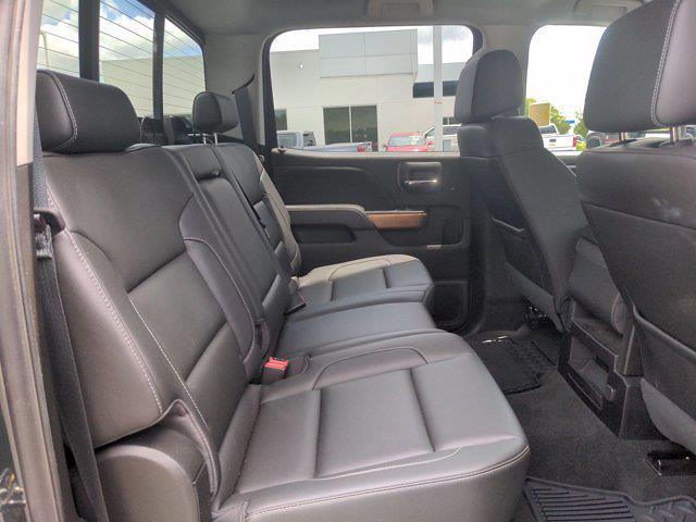 2018 Silverado 2500 Crew Cab 4x4,  Pickup #X29106 - photo 38