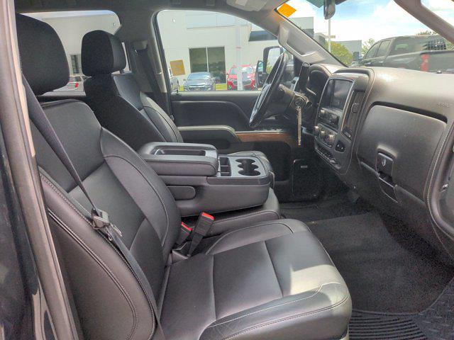 2018 Silverado 2500 Crew Cab 4x4,  Pickup #X29106 - photo 42