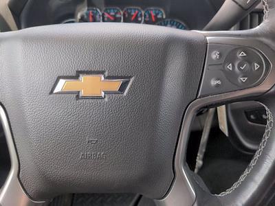2018 Silverado 2500 Crew Cab 4x4,  Pickup #X29106 - photo 19