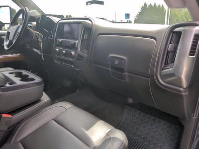 2018 Silverado 2500 Crew Cab 4x4,  Pickup #X29106 - photo 44