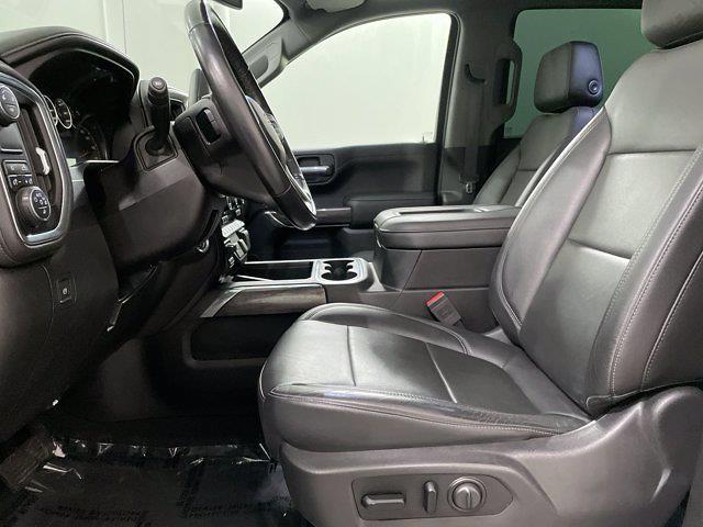 2019 Silverado 1500 Crew Cab 4x2,  Pickup #X29107 - photo 14