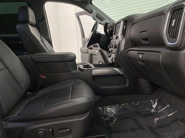 2019 Silverado 1500 Crew Cab 4x2,  Pickup #X29107 - photo 20