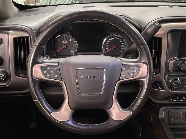 2018 Sierra 1500 Crew Cab 4x4,  Pickup #X29108 - photo 18