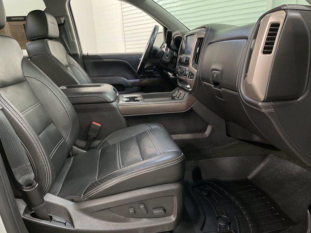 2018 Sierra 1500 Crew Cab 4x4,  Pickup #X29108 - photo 20
