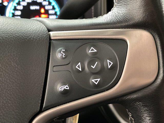 2018 Sierra 1500 Crew Cab 4x4,  Pickup #X29108 - photo 21
