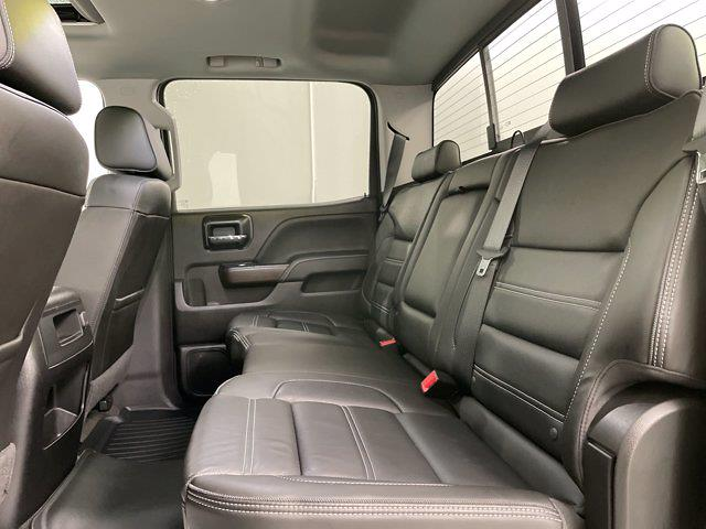2018 Sierra 1500 Crew Cab 4x4,  Pickup #X29108 - photo 32