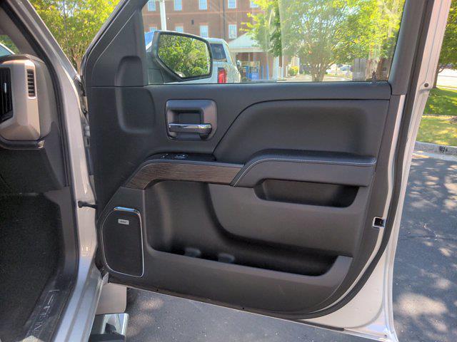 2018 Sierra 1500 Crew Cab 4x4,  Pickup #X29108 - photo 40