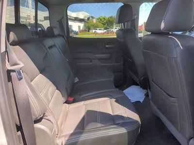 2018 Sierra 1500 Crew Cab 4x4,  Pickup #X29108 - photo 39