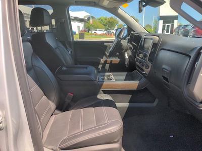 2018 Sierra 1500 Crew Cab 4x4,  Pickup #X29108 - photo 43