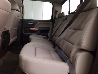 2017 Silverado 1500 Crew Cab 4x4,  Pickup #X29111 - photo 32