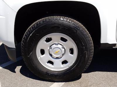 2020 Chevrolet Colorado Crew Cab 4x2, Pickup #ZM00166A - photo 10