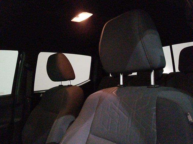 2017 Toyota Tacoma Double Cab 4x4, Pickup #ZM00411A - photo 17